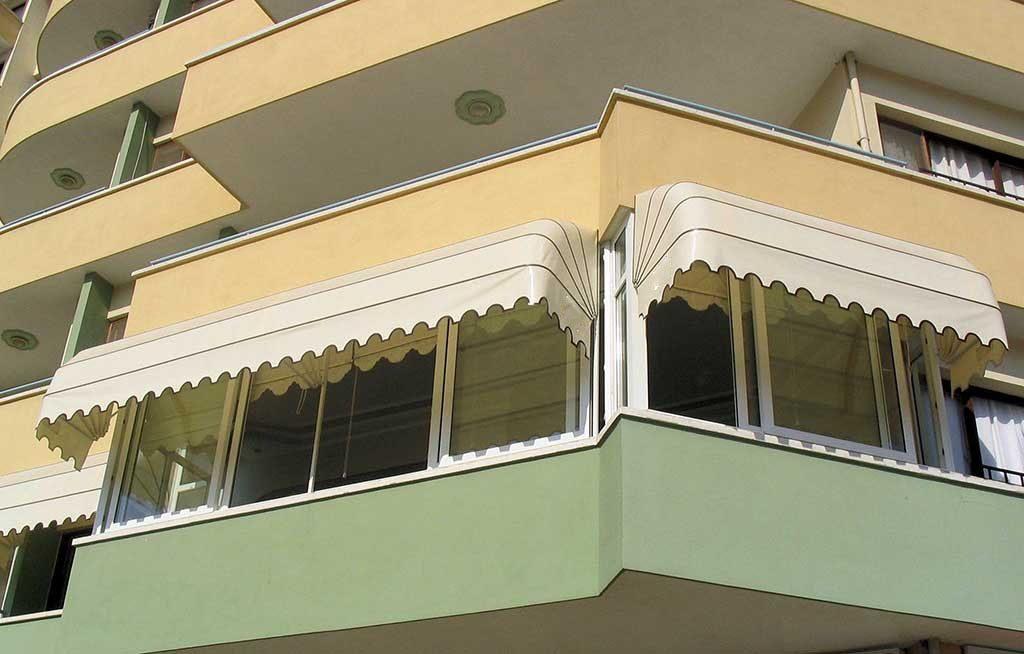 Balkon Tentesi Modelleri Ve Tente Fiyatları