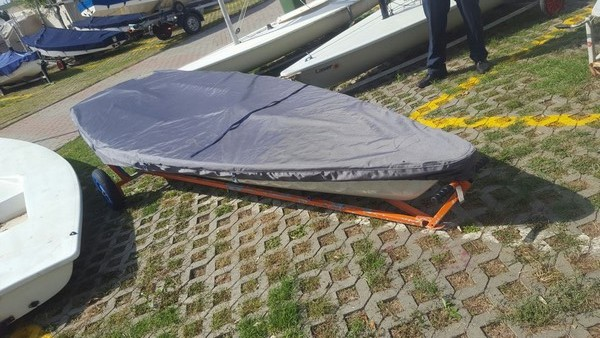Yat ve tekne brandası örnekleri