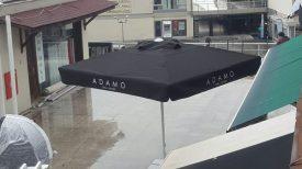 Kafe şemsiyesi
