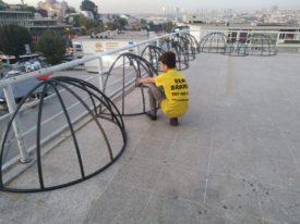 İstanbul Körüklü Tente Modelleri